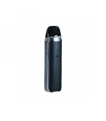 E-liquide naturel sans propylène glycol Végétol® matériel pod Luxe Q Vaporesso