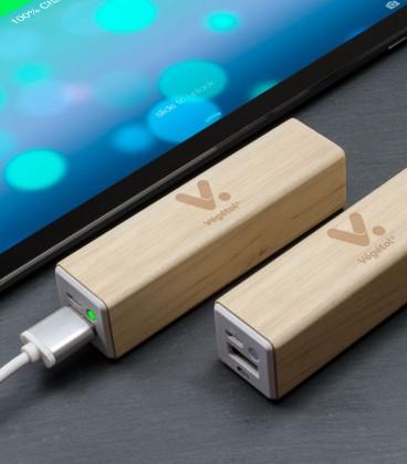 Batterie externe Végétol®