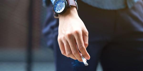 Une méta-analyse démontre que le tabagisme est clairement associé à la progression du Covid-19
